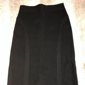 Bebe Bondage Skirt